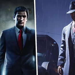 Mafia: Trilogy Announced For PlayStation 4, Xbox One And PC