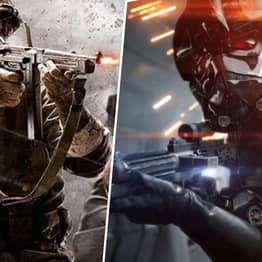 Call Of Duty: WWII And Star Wars Battlefront II Free On PlayStation Plus Next Month