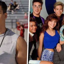 Mario Lopez Says 'Edgier' Saved By The Bell Reboot Is 'A Lot Of Fun'