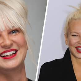Sia Adopted Two Teenagers Who Were About To Age Out Of The Foster Care System