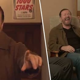 Ricky Gervais Releases 19 Minutes Of Bloopers From After Life Season 2