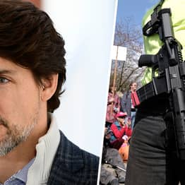 Canada Bans Assault-Style Weapons After Worst Mass Shooting In Country's History