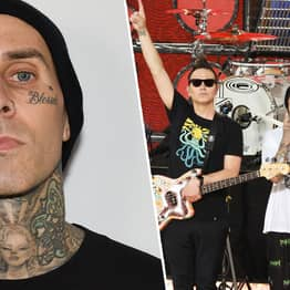 Travis Barker Finally Settles The Blink-182 Pronunciation Debate Once And For All