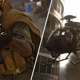 Call Of Duty: Warzone Update Brings Back Helicopters After Players Found Cheat