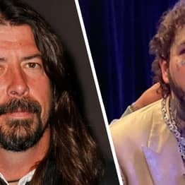 Dave Grohl Reacts To Post Malone's Nirvana Tribute Livestream