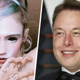 Elon Musk Goes Full Reply Guy And Corrects Grimes On Meaning Of X Æ A-12