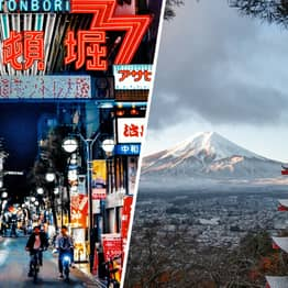 Japan Might Pay People To Visit Country To Boost Tourism In Wake Of Pandemic