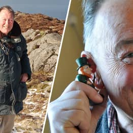 Leprechaun Whisperer Says He Can Communicate With Mythical Creatures
