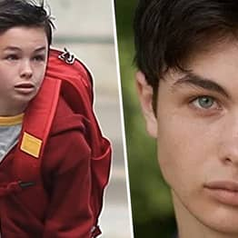 The Flash Actor Logan Williams Died Of Fentanyl Overdose Aged 16