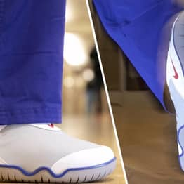 Nike Donates 32,500 Air Zoom Pulses And 95,000 Pairs Of Socks To Frontline Healthcare Workers