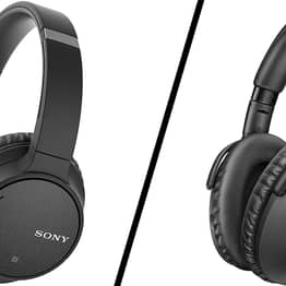 These Noise-Cancelling Headphones Are Essential For Working From Home