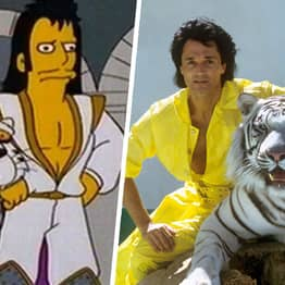 Roy Horn Of Magic Duo Siegfried & Roy Dies Aged 75
