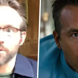 Ryan Reynolds Says New Movie Is Grand Theft Auto Meets Fortnite