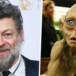 Andy Serkis Will Read The Hobbit Live To You In One Sitting