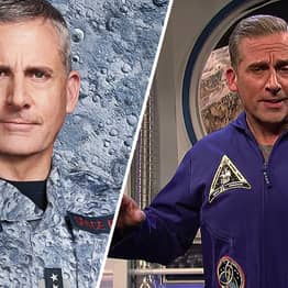 First Official Trailer For Space Force Starring Steve Carrell Just Released By Netflix