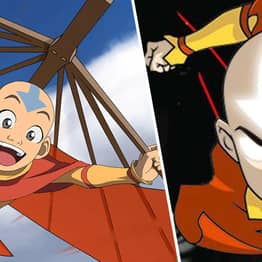 Avatar: The Last Airbender Is On Netflix Now