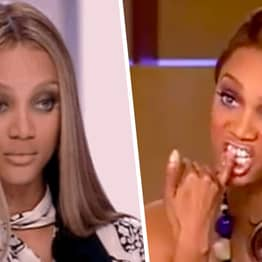 Tyra Banks Responds To Backlash From America's Next Top Model Clips