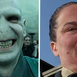Voldemort Attached To Play Miss Trunchbull In Netflix's Matilda Reboot