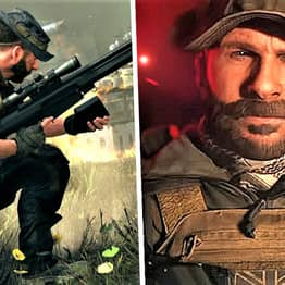 Call Of Duty: Warzone's Most Popular Gun Has Been Nerfed