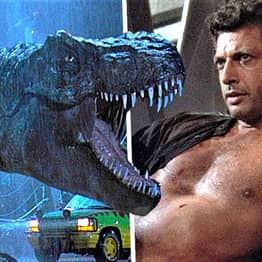 Every Single Jurassic Park Film Streaming On Netflix UK From July 1