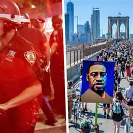 New York Repeals Controversial Law That Kept Police Disciplinary Records Secret