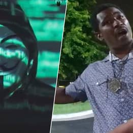 Anonymous Takes Down Atlanta Police Department Website Over Killing Of  Rayshard Brooks