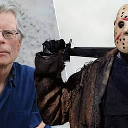 Stephen King Has A Hellish Idea For A Friday The 13th Book