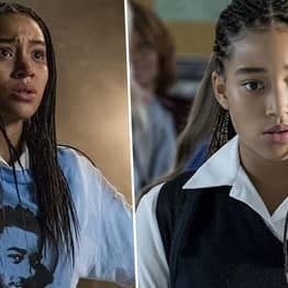 The Hate U Give Is Now Streaming For Free On YouTube, Amazon, Google Play, Vudu And Apple TV