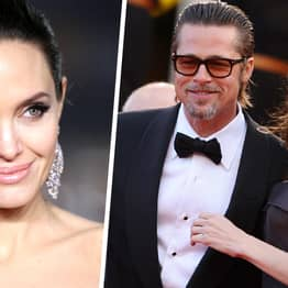 Angelina Jolie Says Separating From Brad Pitt Was 'For Wellbeing Of My Family'