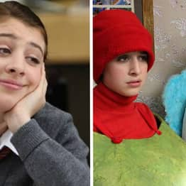 Angus, Thongs and Full-Frontal Snogging Taught A Generation Of Women They Could Be Funny