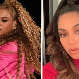 Beyoncé Drops New Song Black Parade To Support Black-Owned Businesses
