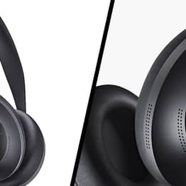Review: Bose Noise Cancelling Headphones 700