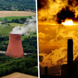 Britain Has Gone Two Months Without Burning Coal To Generate Power