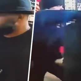 Black Man Punched By Alabama Police After Calling Them While His Store Was Being Robbed