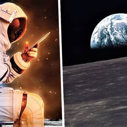 NASA Offering $35,000 In Prizes To Design Toilet That Works On Moon
