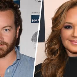 Leah Remini Warns Danny Masterson Rape Charges Are 'Just The Beginning' For Scientology