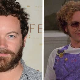 That '70s Show Star Danny Masterson Charged With Rapes Of Three Women