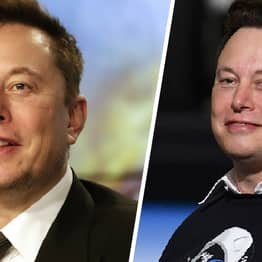 Elon Musk Is Focusing SpaceX On Missions To The Moon And Mars