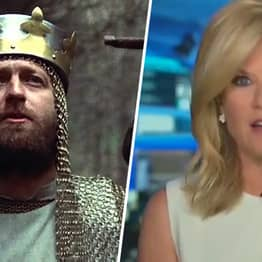 Fox News Reports Reddit Post Quoting Monty Python And The Holy Grail As Real