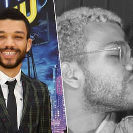 Detective Pikachu Actor Justice Smith Urges People To Stand Up For Black Queer And Trans Lives Too