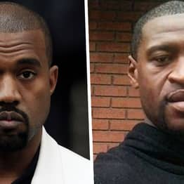 Kanye West To Pay College Tuition For George Floyd's Six-Year-Old Daughter