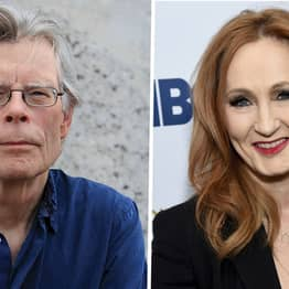 Stephen King Shuts Down J.K. Rowling Over Trans Rights