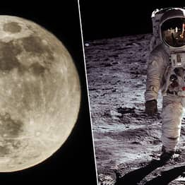 NASA Plans To Land First Woman On The Moon By 2024