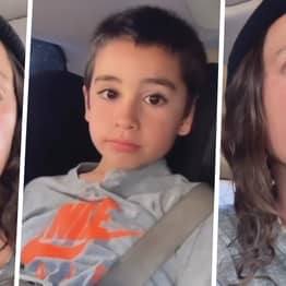 Mum Shares Six-Year-Old's Heart-Breaking Question About Black Lives