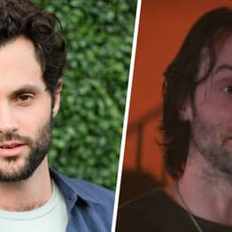 Penn Badgley Condemns You Co-Star Chris D'Elia Accused Of Sexual Misconduct With Minors