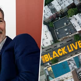 Netflix's Reed Hastings And Patty Quillin To Donate $120 Million To Black Education