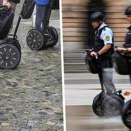 Segway Ends Production Of Its Iconic Scooter After 19 Years