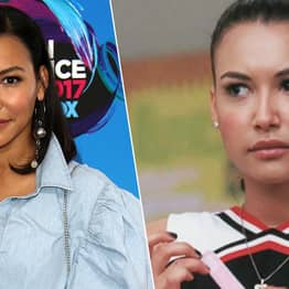 Glee Star Naya Rivera Missing And Feared Dead After Boating Incident On Lake Piru