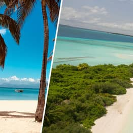The Top 10 World's Most Instagrammable Beaches
