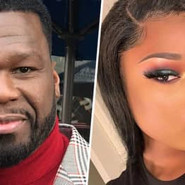 50 Cent Apologises For Making Fun Of Megan Thee Stallion's Shooting